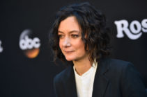 Lesbian actress Sara Gilbert to leave The Talk after nine seasons