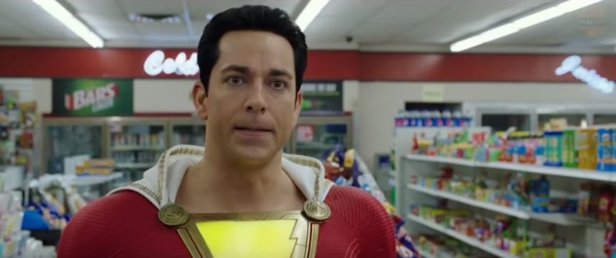 Shazam! character revealed to be gay