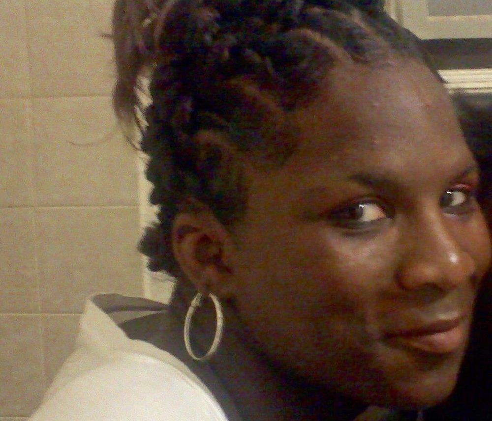 Strawberry Hampton, the trans inmate who was granted a rare transfer to a women's prison