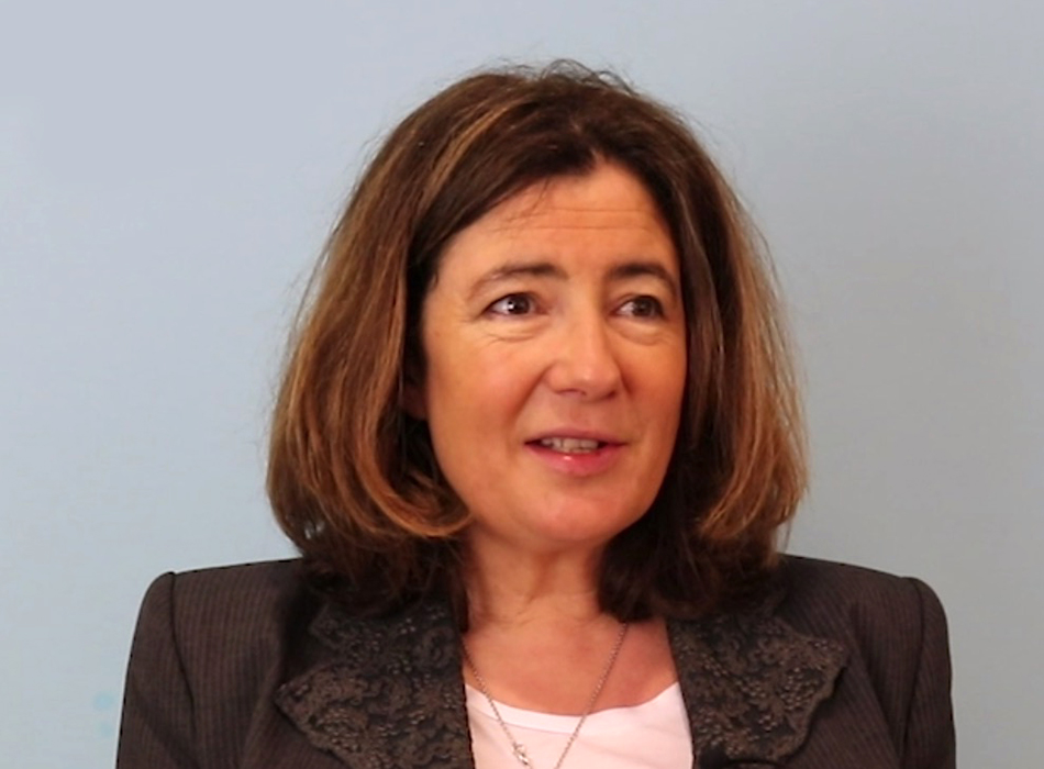 Baroness Williams, Susan Williams the equalities minister