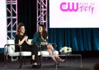 New show on The CW will have a non-binary lead character