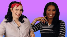 First Times: Transgender women share coming out stories