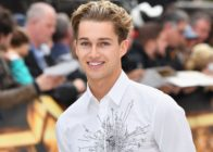 Strictly Come Dancing pro AJ Pritchard