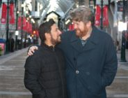 Alberta cabinet member Ricardo Miranda and fiance Christopher Brown to be married in same-sex wedding