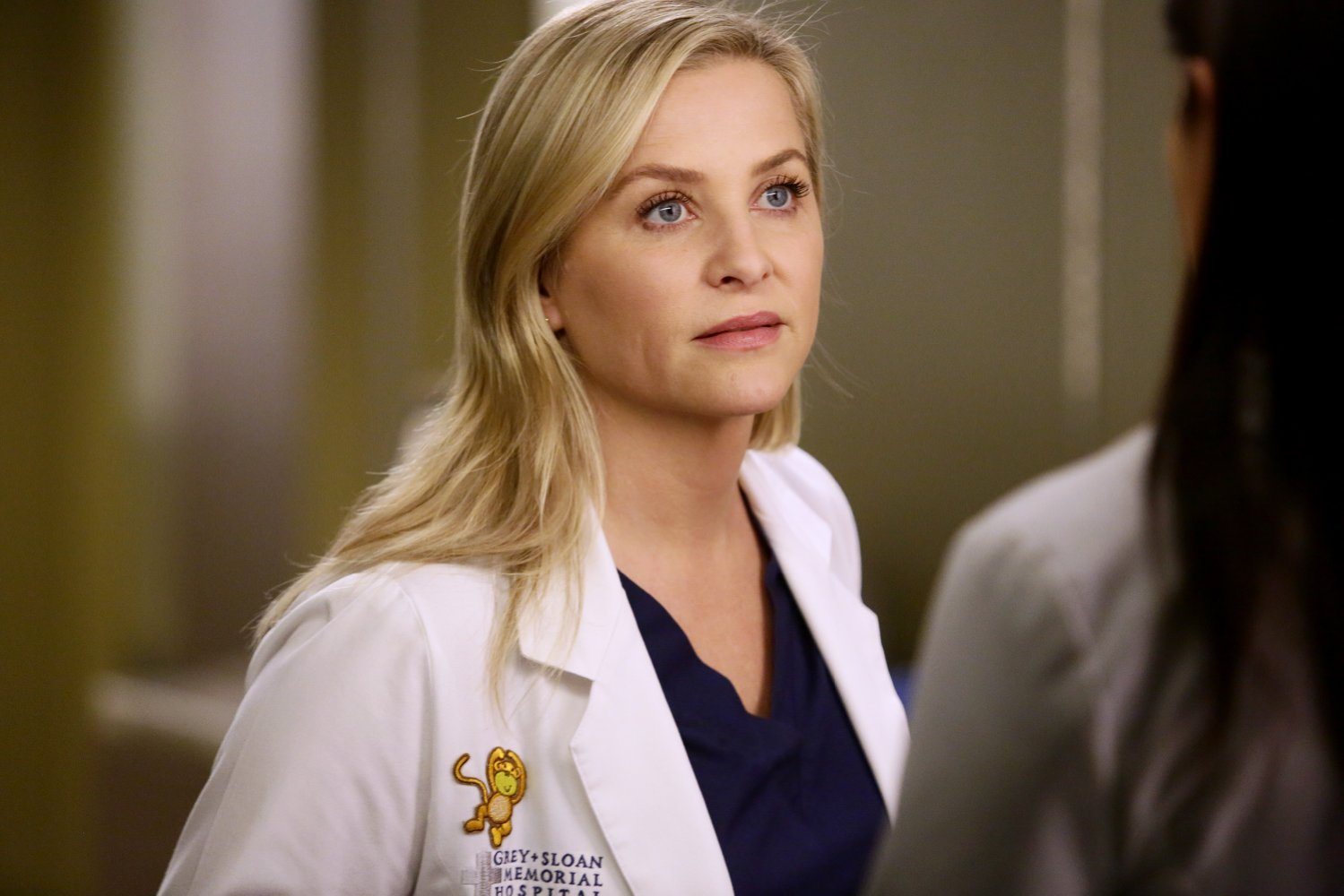 Arizona Robbins on Grey's Anatomy