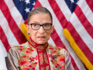 Ruth Bader Ginsburg, Supreme Court judge and LGBT champion, has died
