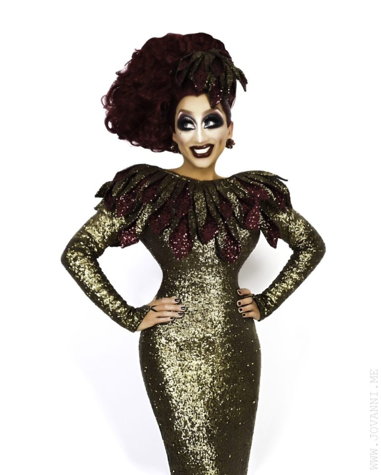 Bianca Del Rio: Dont do drag. Its like being a porn star