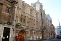 Bristol Crown Court, where photographer Nigel Wilkinson is on trial for drugging and sexually assaulting male models