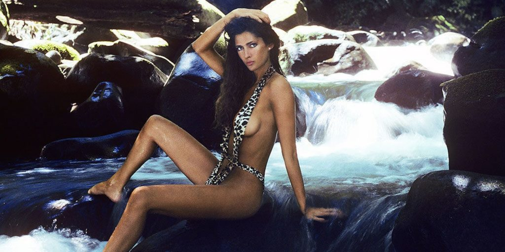 First trans Playboy model Caroline Cossey reveals suicide