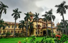Banaras Hindu University (Photo: Wikimedia Commons)