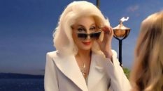 Cher in Mamma Mia! Here We Go Again