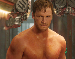 Marvel tried to reveal Star-Lord as bisexual years ago
