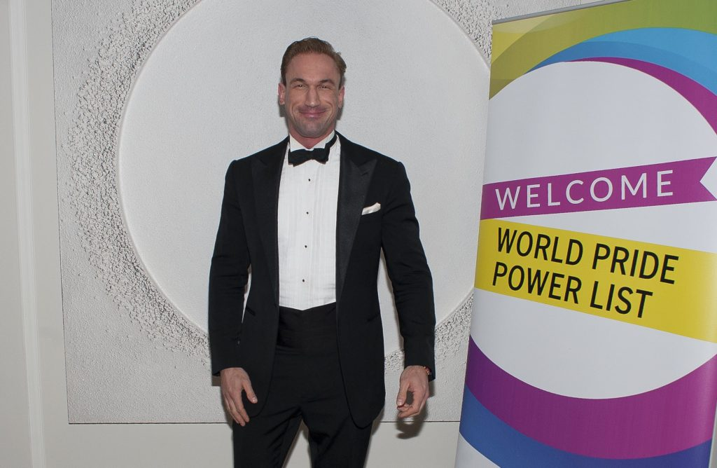 Christian Jessen, who has posted a penis photo on Twitter