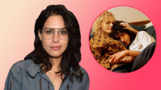 Desiree Akhavan on filming The Bisexual (PinkNews)