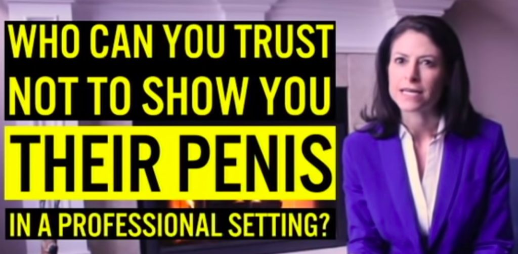 Openly lesbian Dana Nessel, who made a penis joke in her campaign video, has been elected as Michigan's new attorney general.
