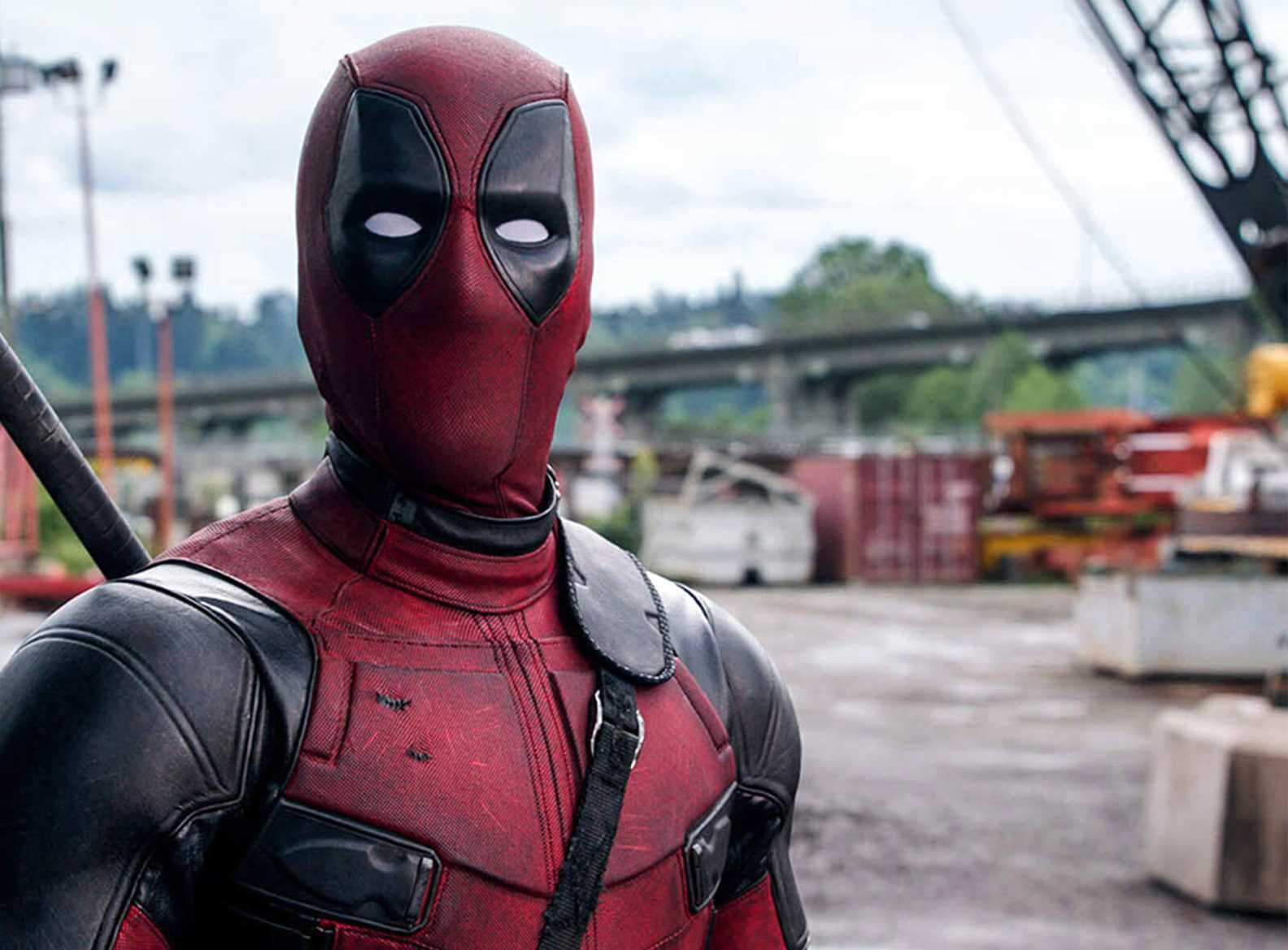 Deadpool 2 Finally Brings Queer Superheroes To The Big Screen With Same Sex Romance