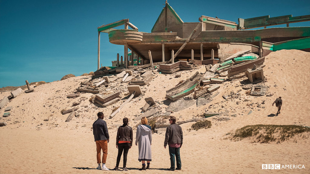 Doctor Who Season 11, Episode 2: 'The Ghost Monument