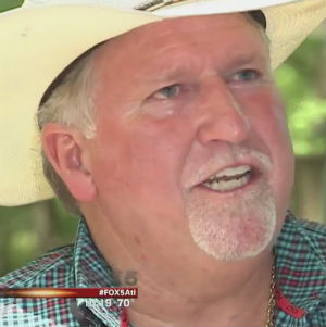 Man who lives in town of Gay couldn't get farming license because it's 'offensive'
