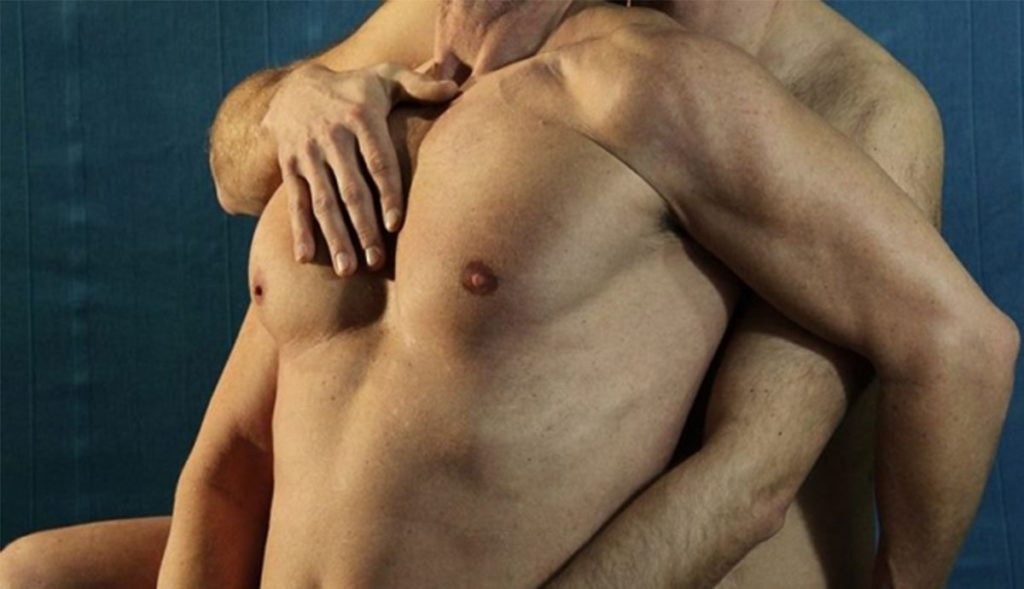 Gay Porn Studio Ceases Production Due To Coronavirus Concerns