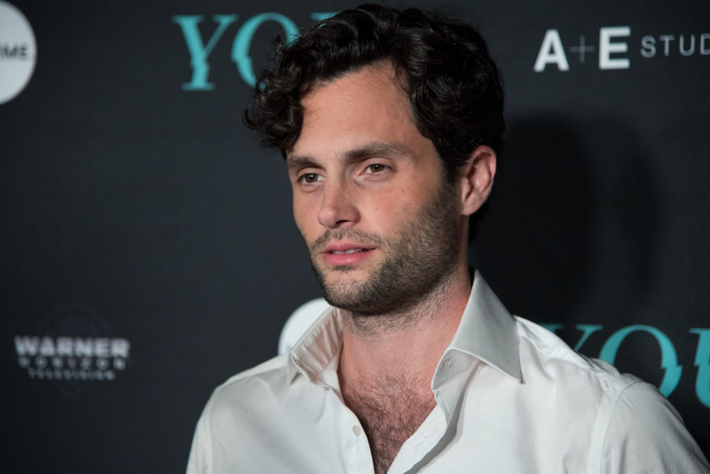Gossip Girl's Penn Badgley: Acting is full of 'privileged