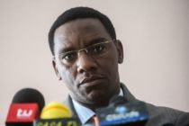 Dar es Salaam governor Paul Makonda launched the anti-gay crackdown that cost Tanzania $10 million in aid money.