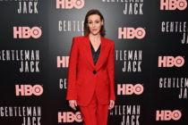 Suranne Jones at Gentleman Jack New York Premiere