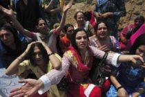 Pakistan's transgender community protest against hate crimes
