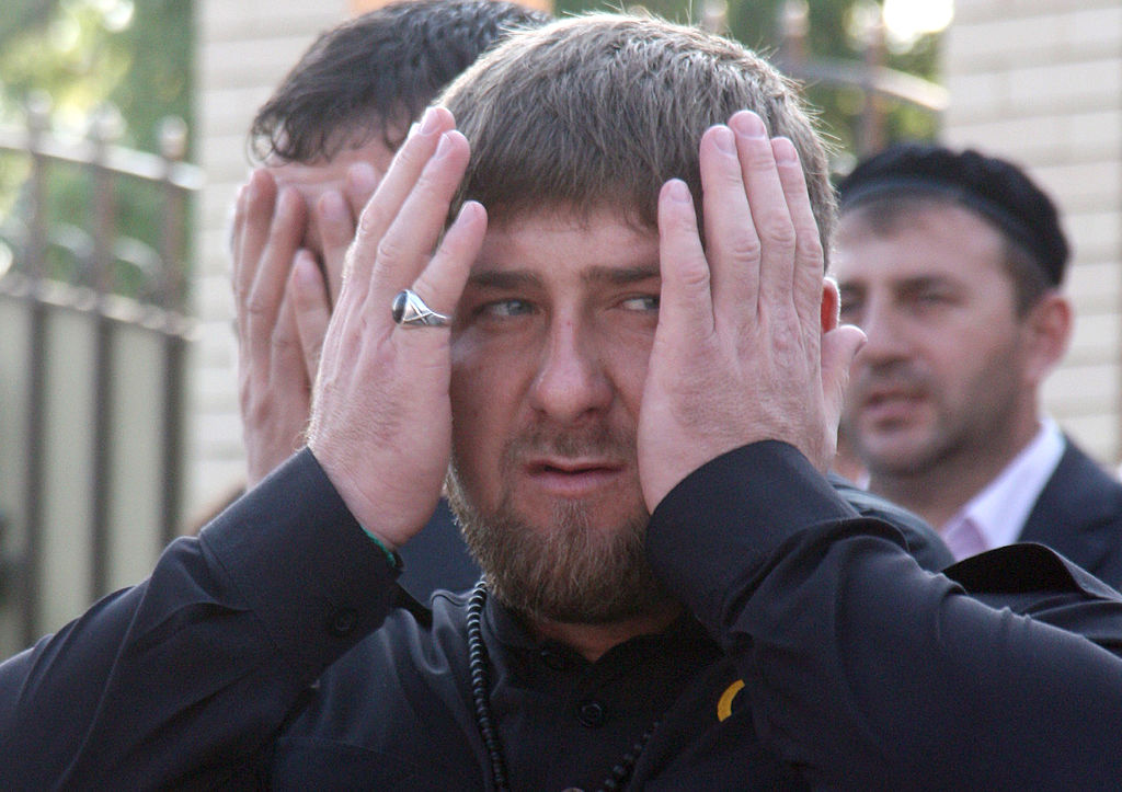 Chechnya: Teen forced to commit self-rape for criticising Ramzan Kadyrov