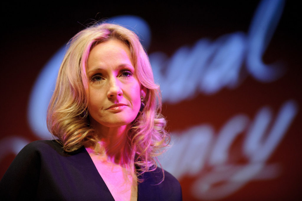 The Ickabog: Publishing staff down tools over JK Rowling's anti-trans tirade