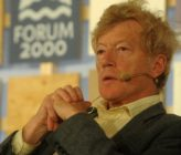 Roger Scruton, British philosopher and political scientist
