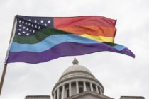 Arkansas passes single most extreme anti-trans law targeting trans kids
