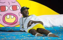 Tyler The Creator Coachella Music Festival getty 2017