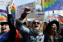 Russian court rules in favour of trans woman, says her firing was unlawful