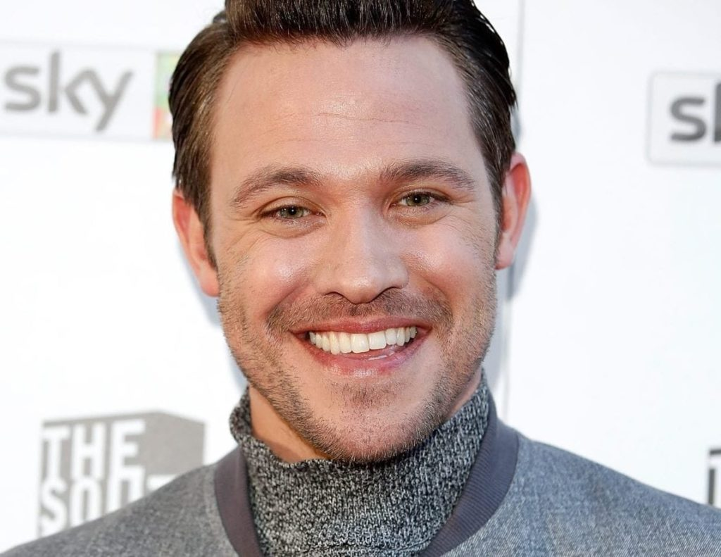 """Will Young is selling his two Brit awards, which he said remind him of a """"not very happy time"""" in his life. (Getty)"""