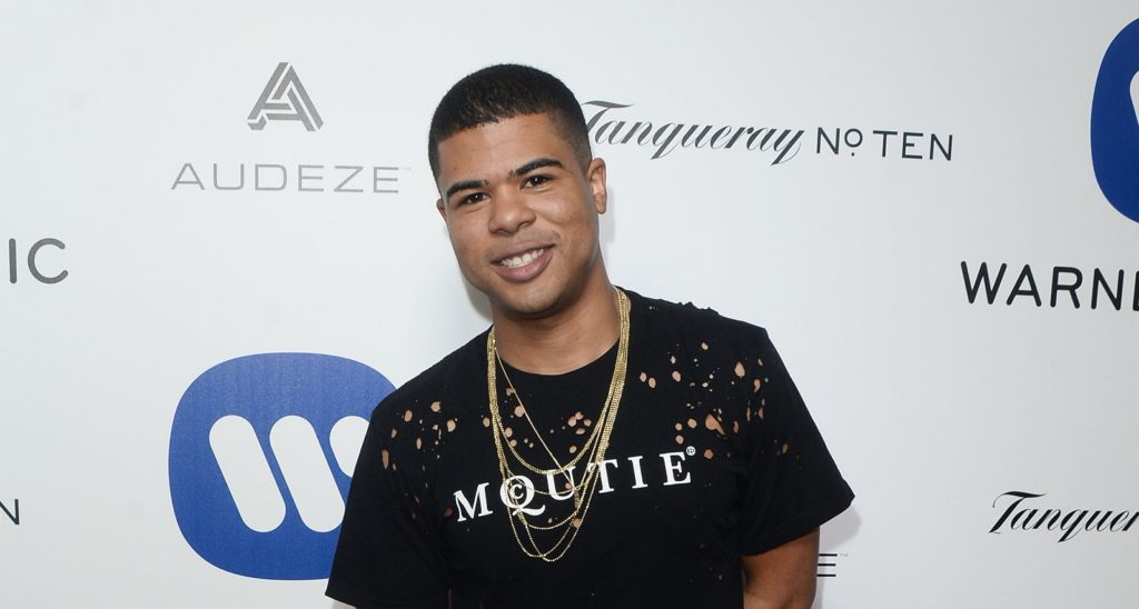 Rapper iLoveMakonnen says coming out as gay was 'best