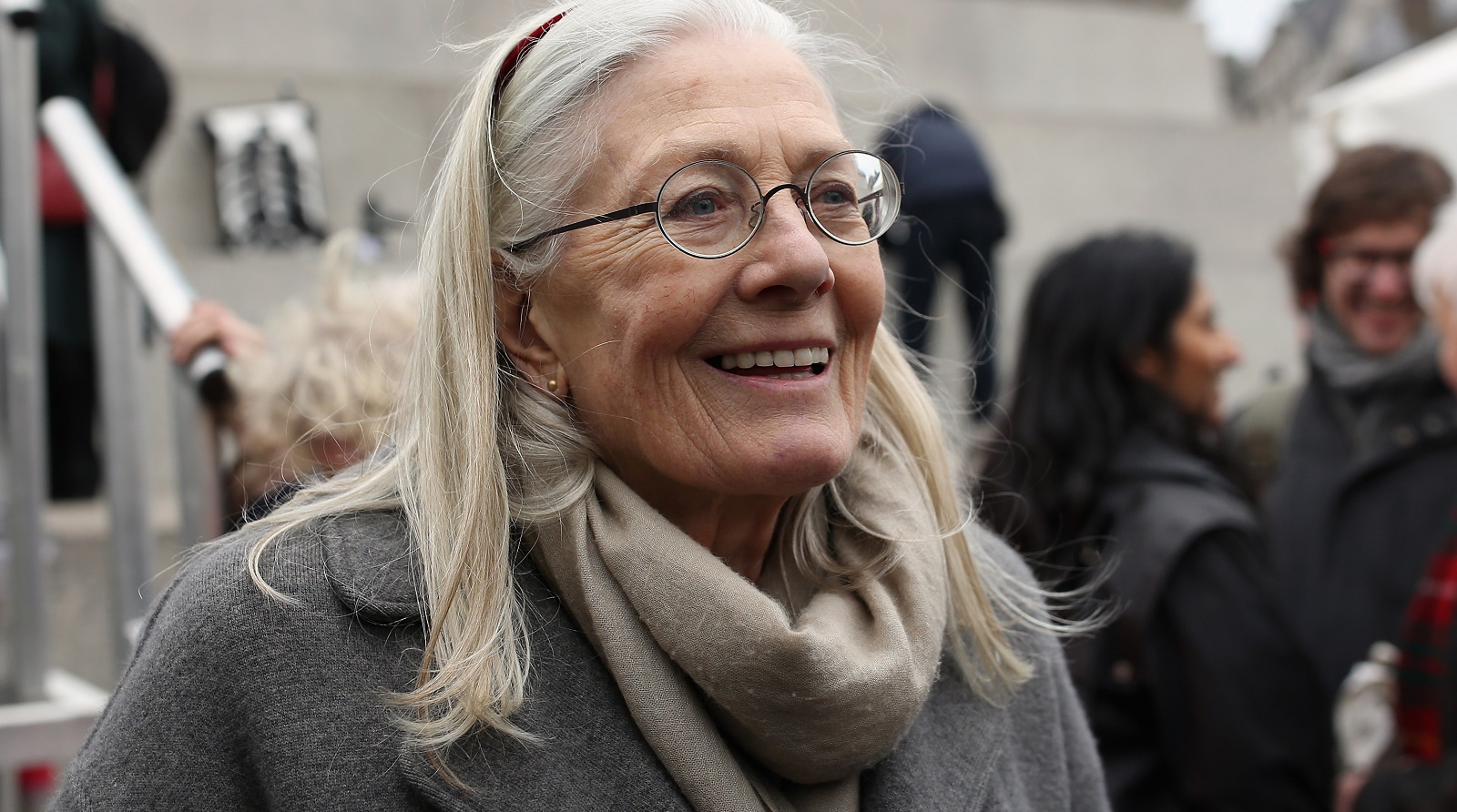 Angus Thongs And Perfect Snogging Cast vanessa redgrave joins cast of new gay bbc drama