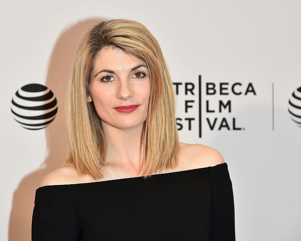 Jodie Whittaker (Ben Gabbe/Getty Images for Tribeca Film Festival)
