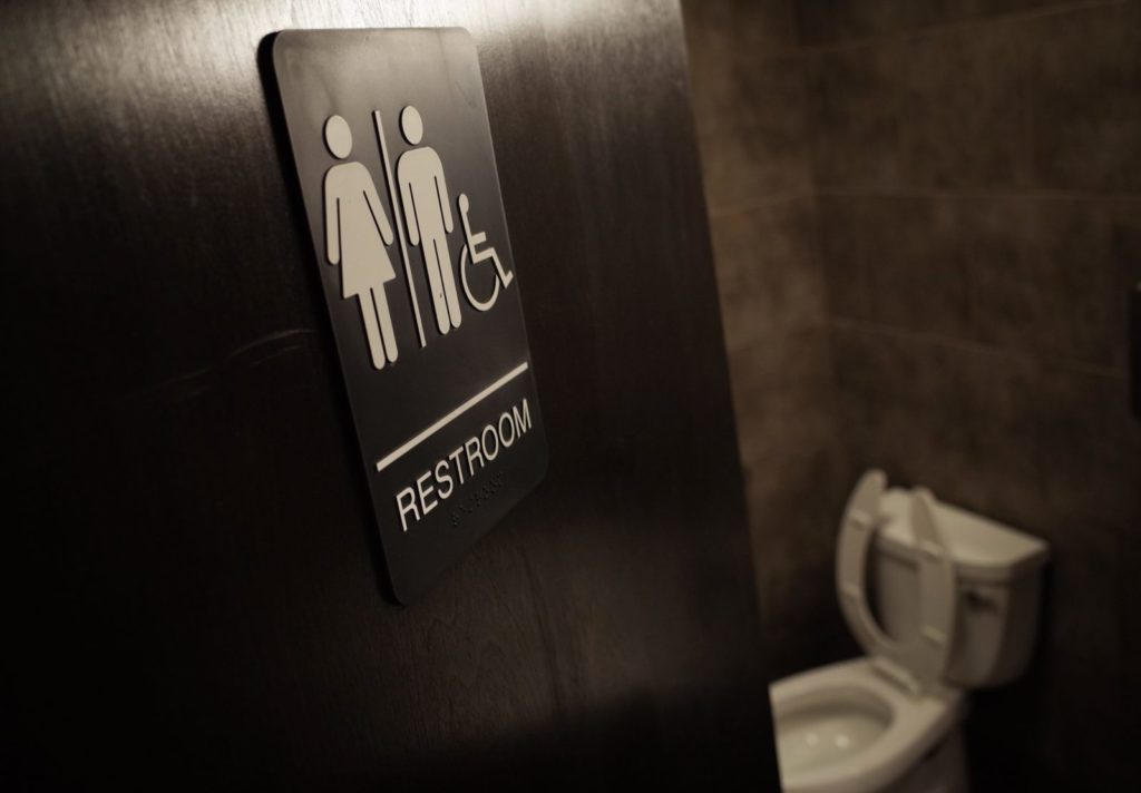 "Rape crisis centre attacked by ""feminists"" for having gender-neutral toilets"