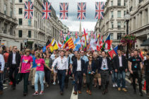 Pride in London Parage
