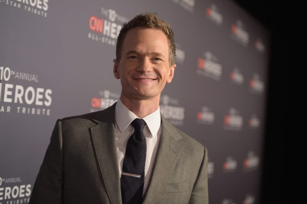 NEW YORK, NY - DECEMBER 11: Actor Neil Patrick Harris attends CNN Heroes Gala 2016 at the American Museum of Natural History on December 11, 2016 in New York City. 26362_011 (Photo by Jason Kempin/Getty Images for Turner)