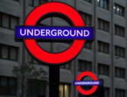 London underground getty