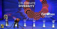 Eurovision Song Contest Celebrating Diversity