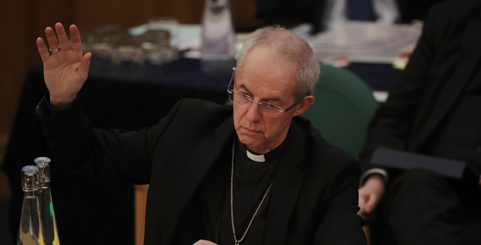 Church of England LGBT+ resources