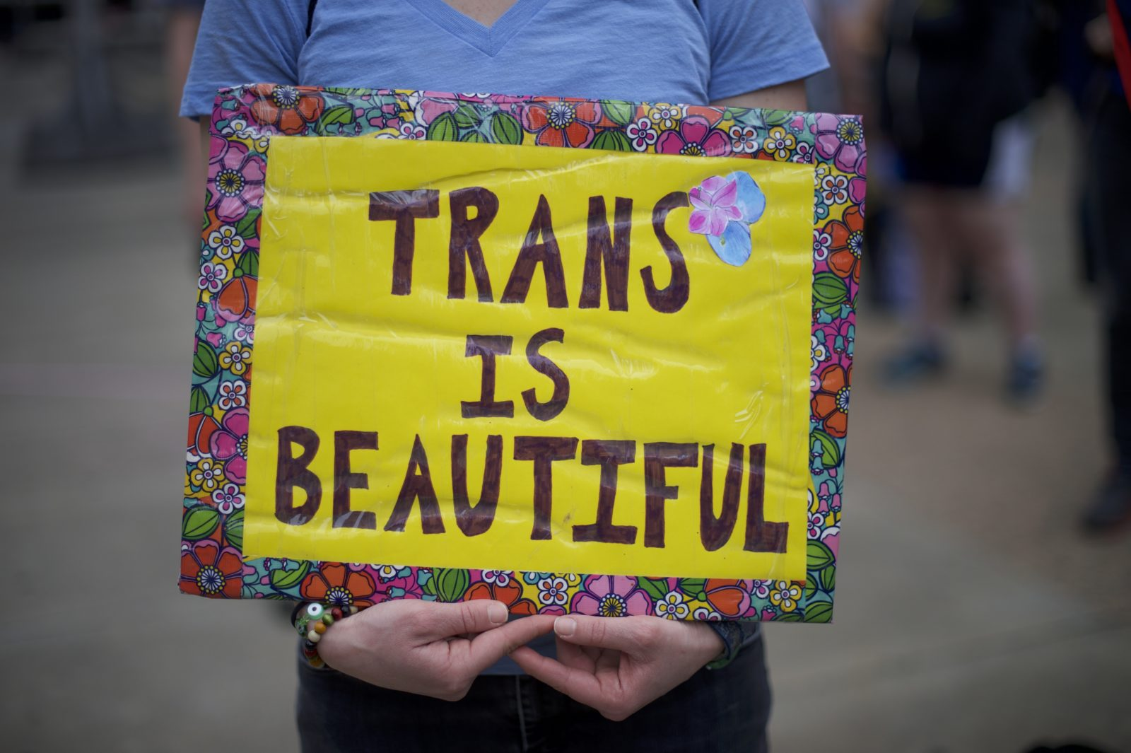 Is this the beginning of the end of the anti-trans movement in the UK?