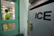 ICE detention centre