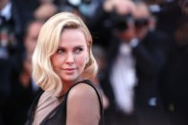 Getty Charlize Theron