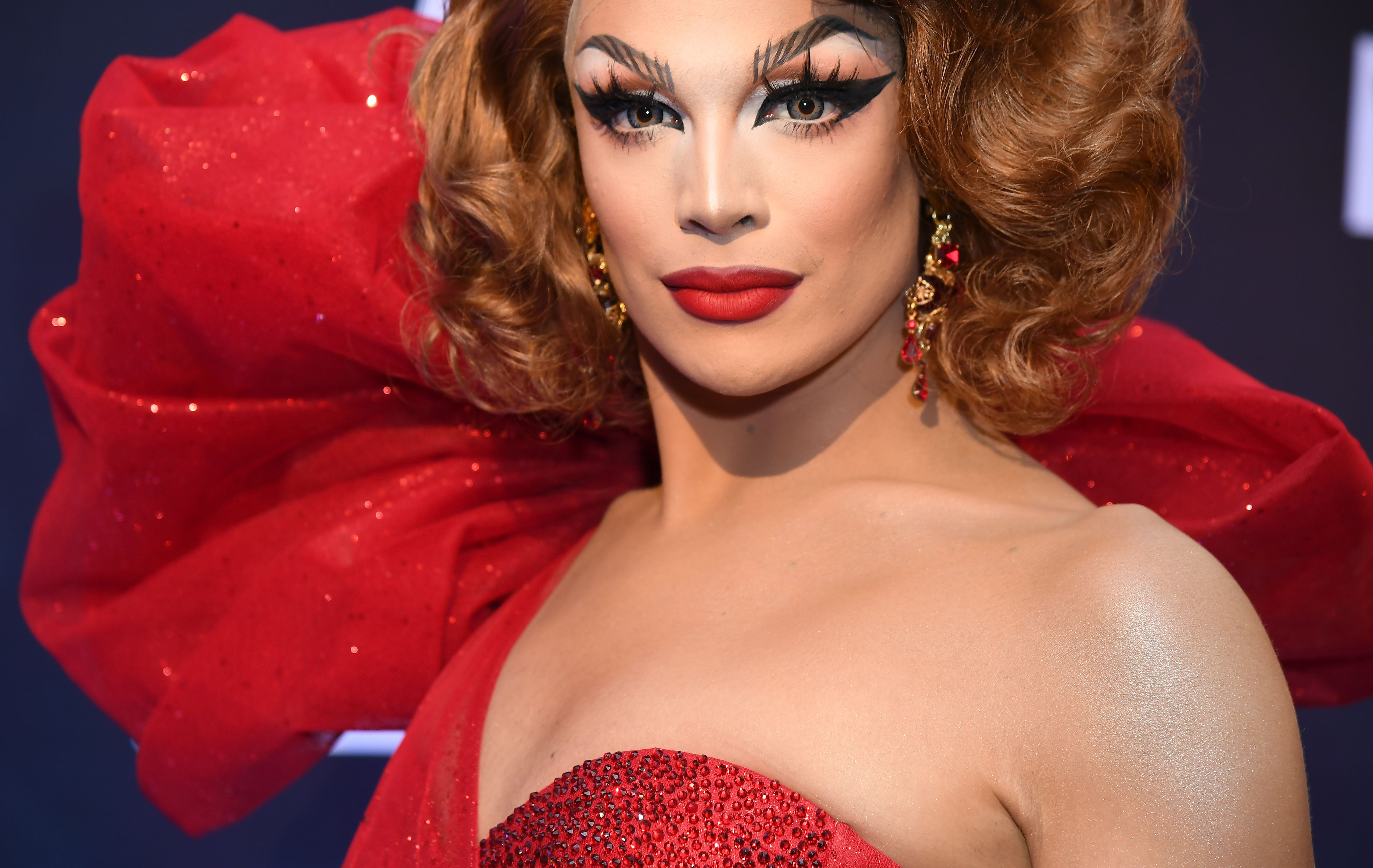 Drag Race's Valentina cast in Fox's live TV production of Rent