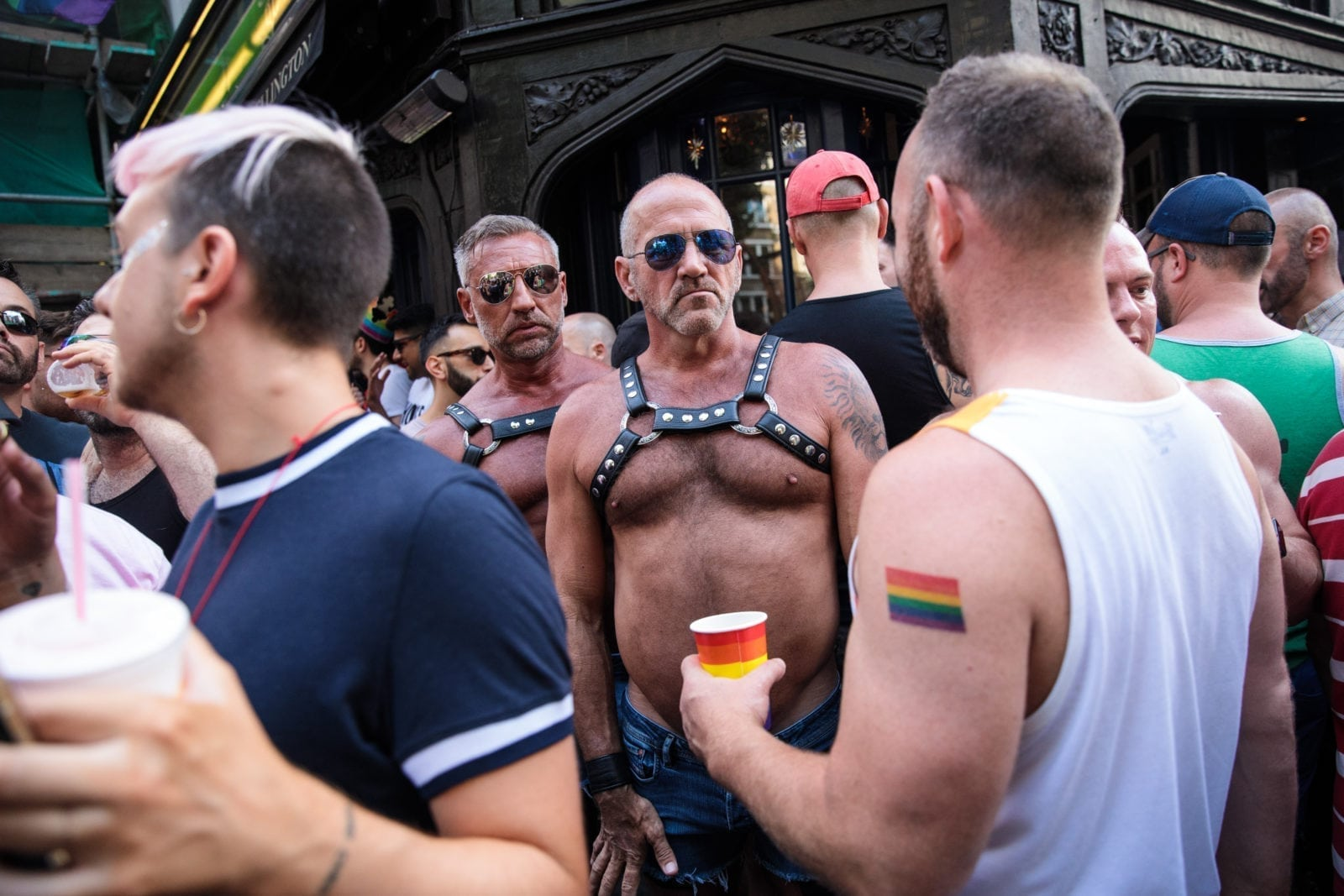 Best Gay Pride Celebrations In Europe