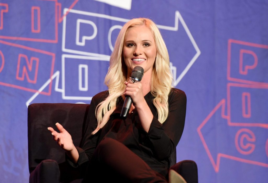 Tomi Lahren attacks the high fashion choices at this years Oscars.