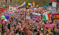 Melbourne-equal-marriage-rally